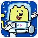 Wubbzy's Space Adventure - Android version