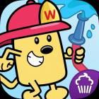 Wubbzy's Fire Engine Adventure
