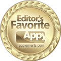 Appysmarts Editor's Favorite