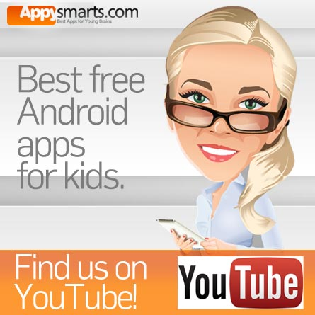Best Free Android Apps For Kids